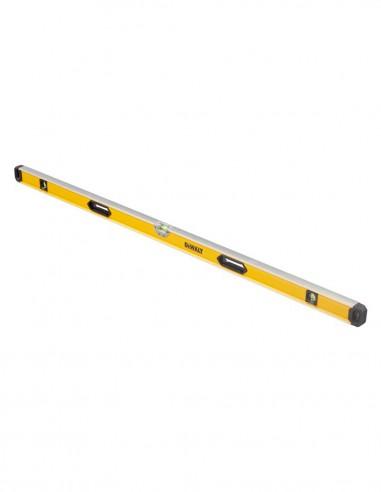 Nivel tubular 180 cm DeWALT DWHT0-43172