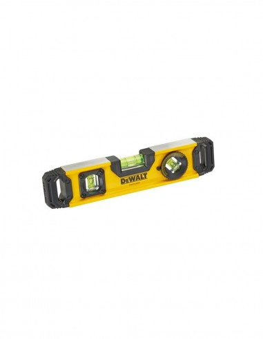 Torpedo level 230 mm DeWALT DWHT0-43003