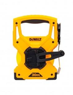 Surveyor fiberglass 30 m DeWALT DWHT34218-0