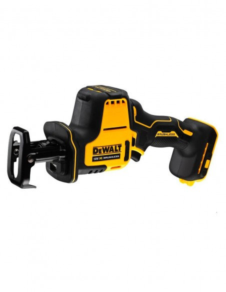 Mini Reciprocating Saw DeWALT DCS369P2T (2 x 5,0 Ah + DCB115 +