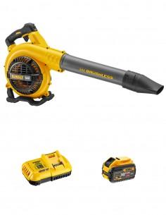 Blower DeWALT DCM572X1 FlexVolt (1 x 54V/18V 9,0 Ah + DCB118)