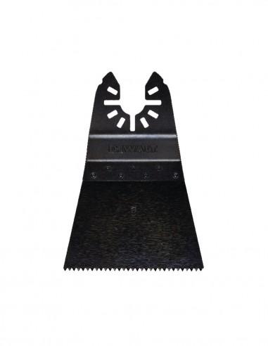 Schnell geschnittenes Sägeblatt für Multi-Cutter DeWALT