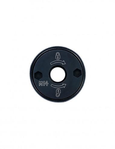 Ecrou à serrage rapide M14 pour meuleuse DeWALT DT3559-QZ