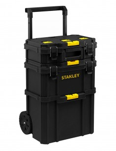 Rolling tool box 3in1 STANLEY STST83319-1