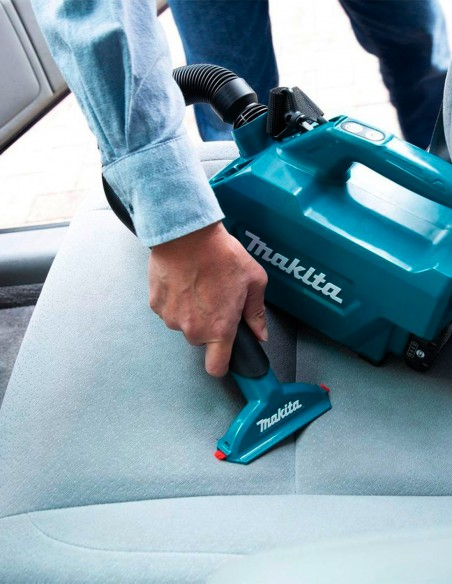 Vacuum Cleaner MAKITA DCL184Z (Body only)