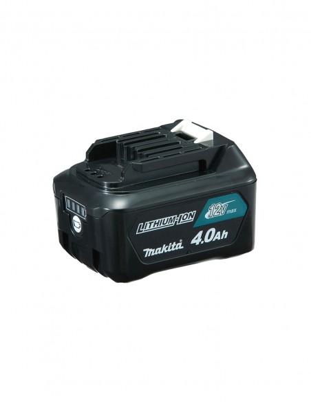 MAKITA Kit CLX228SMX1 (HP333D + TD110D + 2 x 4,0 Ah + DC10SB +