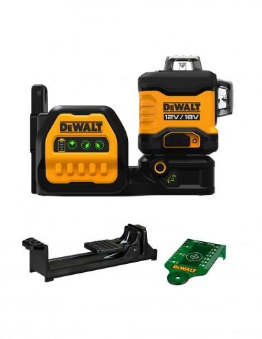 Level - Multi-line laser DeWALT DCE089NG18 (Body only)
