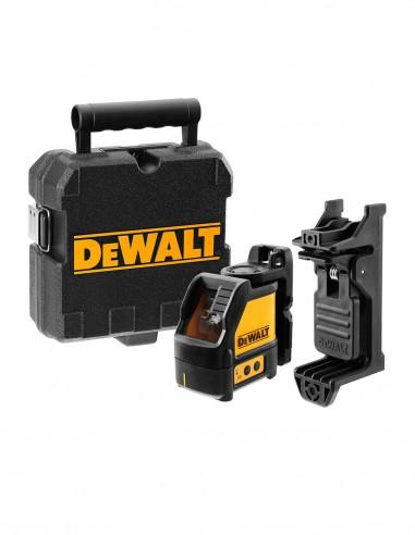 Laser Autonivelant DeWALT DW088CG (Machine seule + Coffret)
