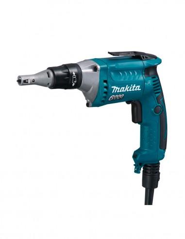Drywall Screwdriver MAKITA FS6300R (570 W)