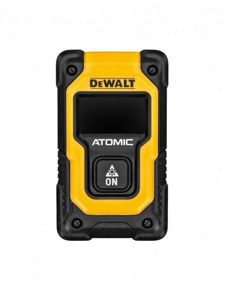 Télémètre DeWALT DW055PL (Machine seule)
