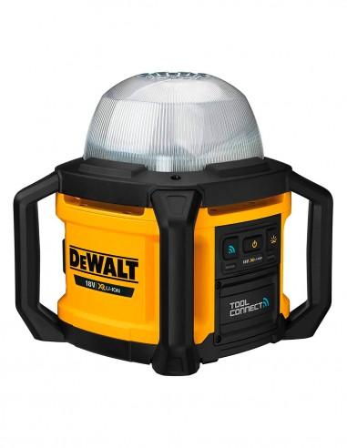 LED Scheinwerfer DeWALT DCL074N (Ohne Körper)