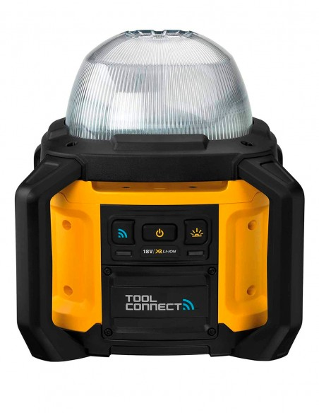 Projecteur LED DeWALT DCL074N (Machine seule)