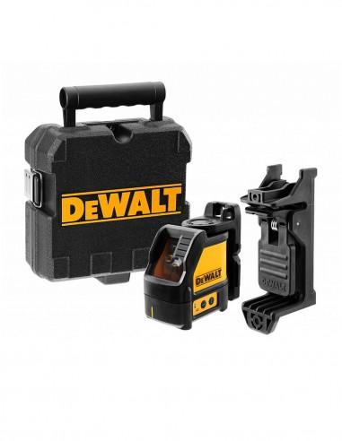 Láser Autonivelante DeWALT DW088K (Maletín)