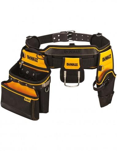 Cinturón porta-herramientas DeWALT DWST1-75552