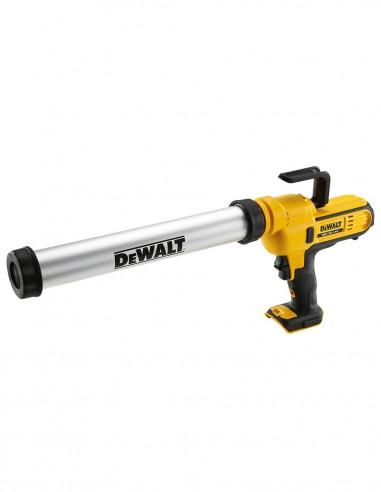 Pistola per silicone DeWALT DCE580N (Solo corpo)