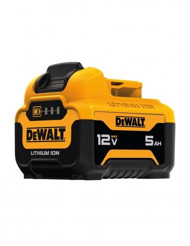 Battery DeWALT DCB126 12V 5,0 Ah