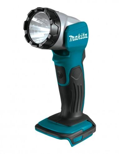 Linterna LED MAKITA DML802Z (Cuerpo solo)