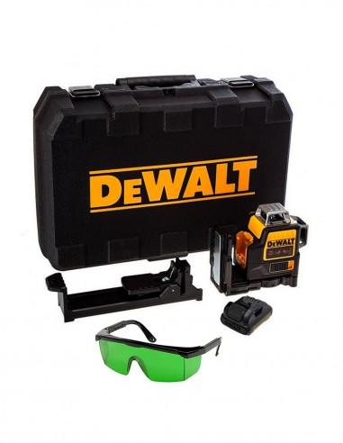Láser Autonivelante DeWALT DCE089LR