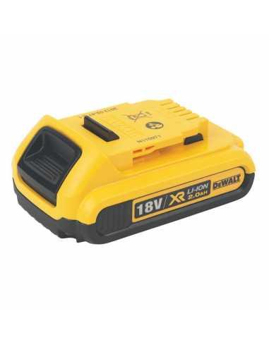 DeWALT Batterie DCB183 18V 2,0Ah