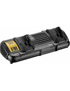 Caricabatterie Doppio DeWALT DCB132 54V/18V