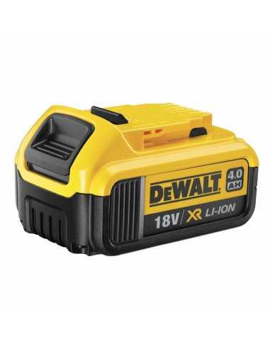 DeWALT Batterie DCB182 18V 4,0 Ah