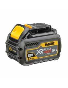 Batteria DeWALT DCB546 XR Flexvolt 18V/54V 6,0 Ah
