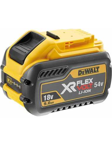 DeWALT Battery DCB457 Flexvolt 54V / 18V 9,0 Ah