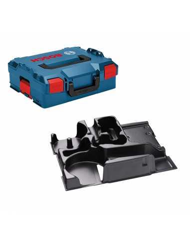 BOSCH L-Boxx 136 + Calage GWS 18-125 V-LI