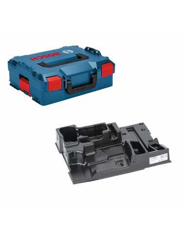 BOSCH L-Boxx 136 + Inlay GST 18 V-LI
