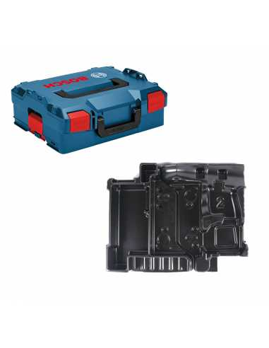BOSCH L-Boxx 136 + Calage GDR 18 V-LI