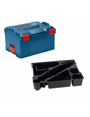 BOSCH L-Boxx 238 + Inlay GSA 18 V-LI