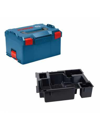 BOSCH L-Boxx 238 + Calage GKS 18 V-LI