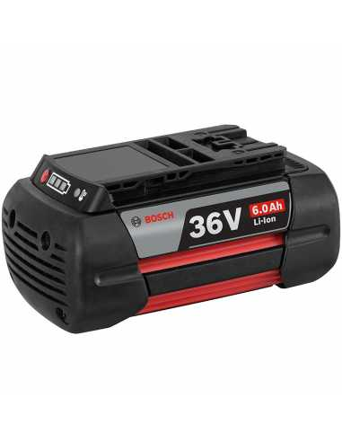 BOSCH Batería GBA 36V 6,0Ah