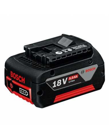 BOSCH Batteria GBA 18V 5,0 Ah