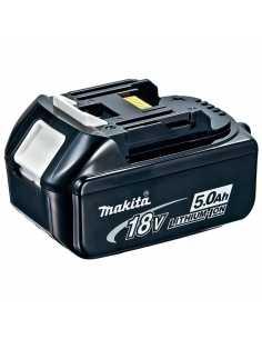MAKITA Batería BL1850 18V 5,0 Ah