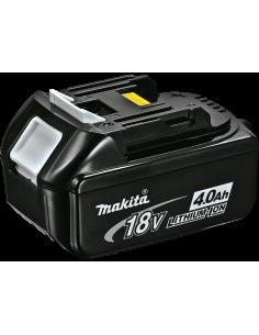 Baterías MAKITA Batería BL1840 18V 4,0 Ah