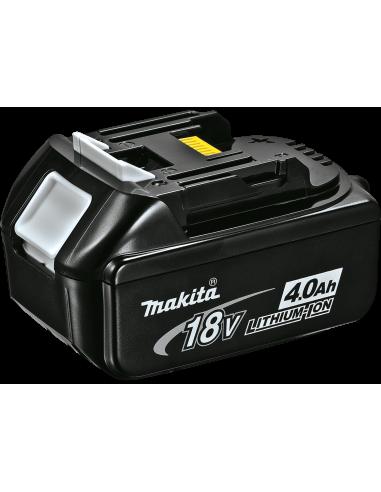 MAKITA Batería BL1840 18V 4,0 Ah