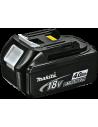 MAKITA Battery BL1840 18V 4,0 Ah