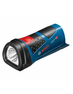 LED Torch BOSCH GLI 12V-80 (Body Only Carton)