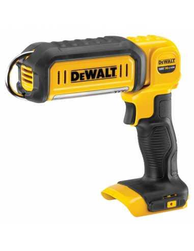 DeWALT Linterna DCL050