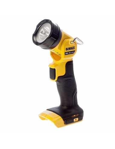 DeWALT Lampe DCL040N (Solo Version Karton)