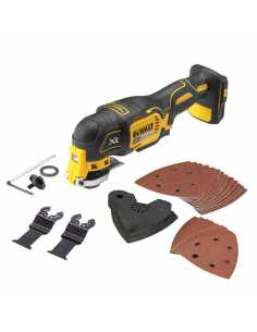 Multi Tool DeWALT DCS355N (Body Only Carton)