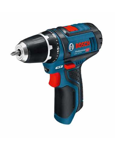 BOSCH GSR 12V-15 (Body Only Carton)