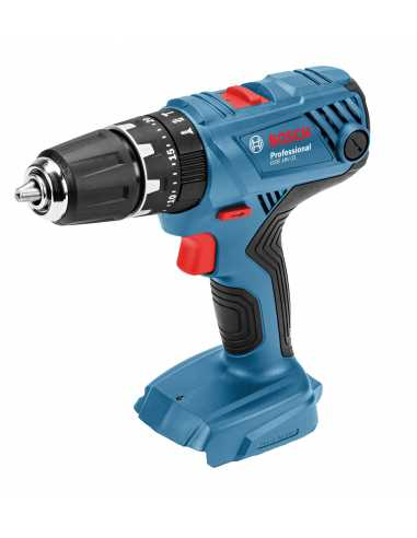 BOSCH GSB 18V-21 (Body Only Carton)