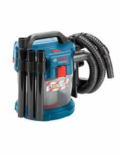 Dust Extractor Vacuum BOSCH GAS 18V-10L (Body Only Carton)