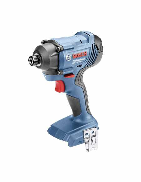 BOSCH GDR 18V-160 (Body Only Carton)