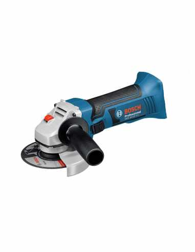 BOSCH GWS 18-125 V-LI (Body Only Carton)