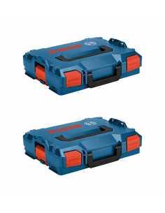 Pack mit 2 Koffers BOSCH L-Boxx 102