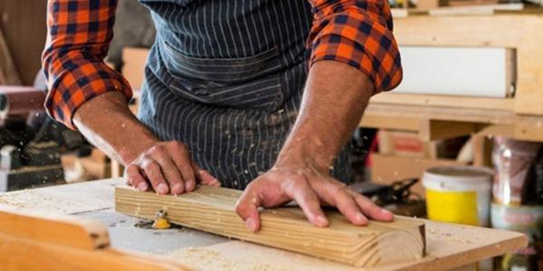 Maquinaria de carpintería, ¿qué máquinas de batería necesita un carpintero?